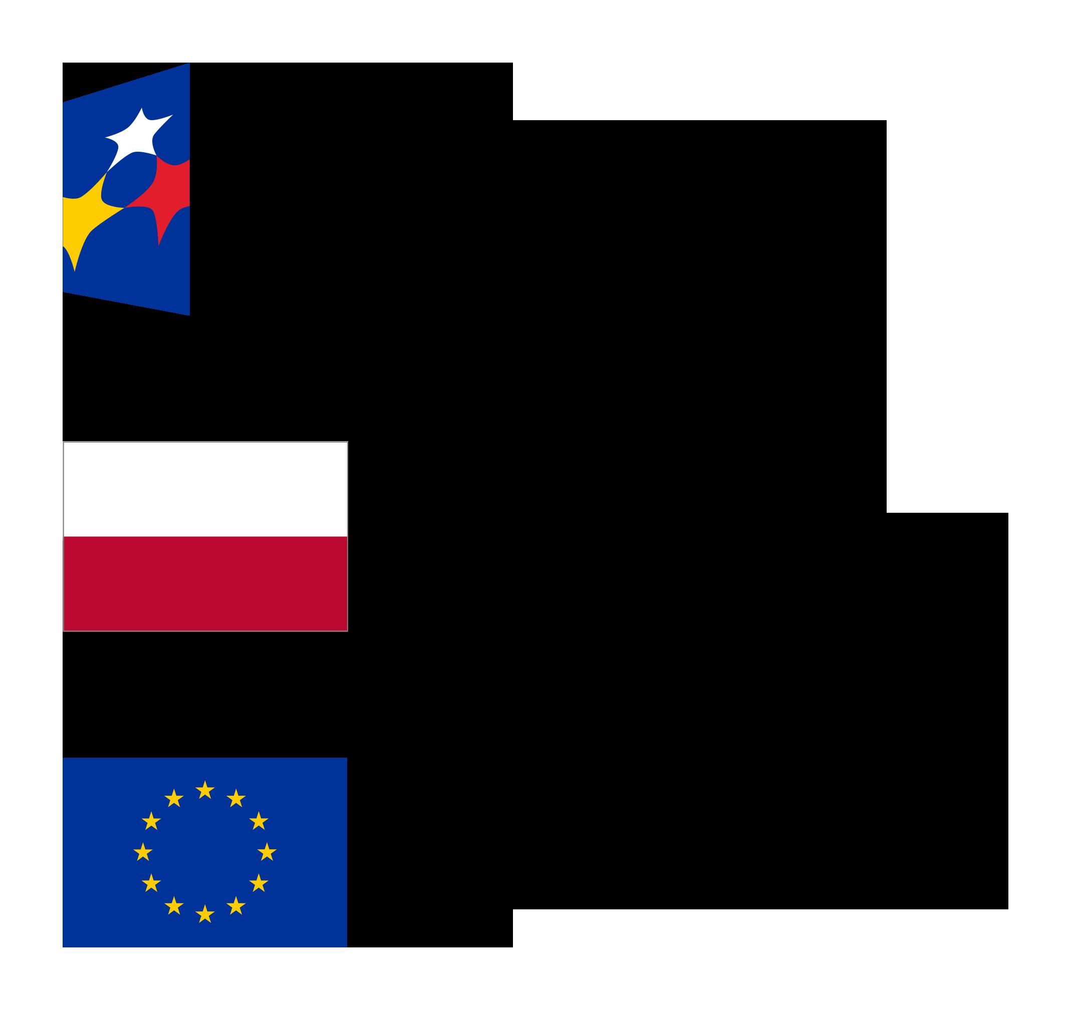 Fundusze Europejskie - Wiedza Edukacja Rozwój, Rzeczpospolita Polska, Unia Europejska - Europejski Fundusz Społeczny